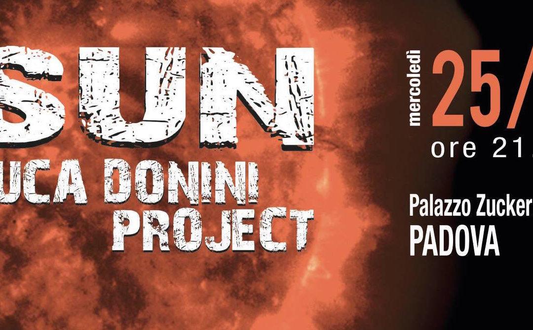 Sun – Luca Donini Project